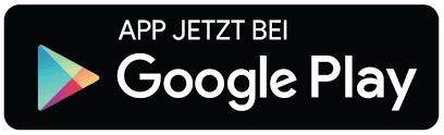 App jetzt bei Google PLay