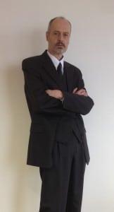 Rechtsanwalt Stefan Buri
